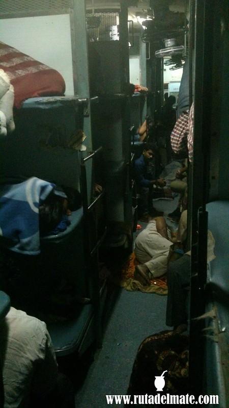 Viajar Tren India (14)