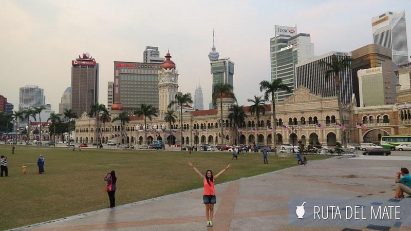 Kuala Lumpur Malasia (10)