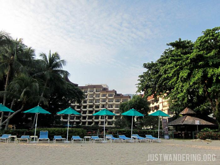Rasa Sayang Resort 00060