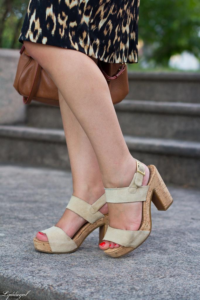 leopard dress, brown bag, platform sandals-11.jpg