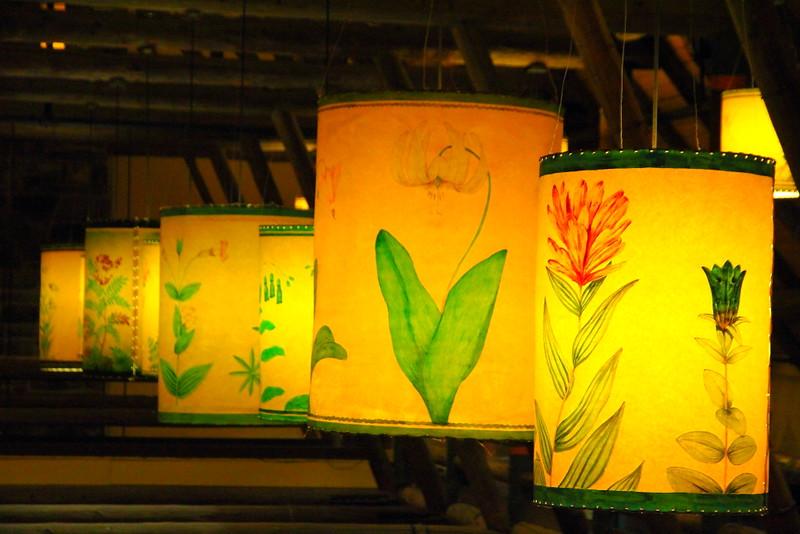 IMG_7018 Japanese Lanterns in Paradise Inn