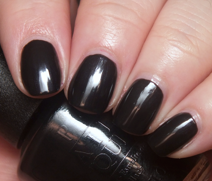 OPI Venice Collection My Gondola or Yours