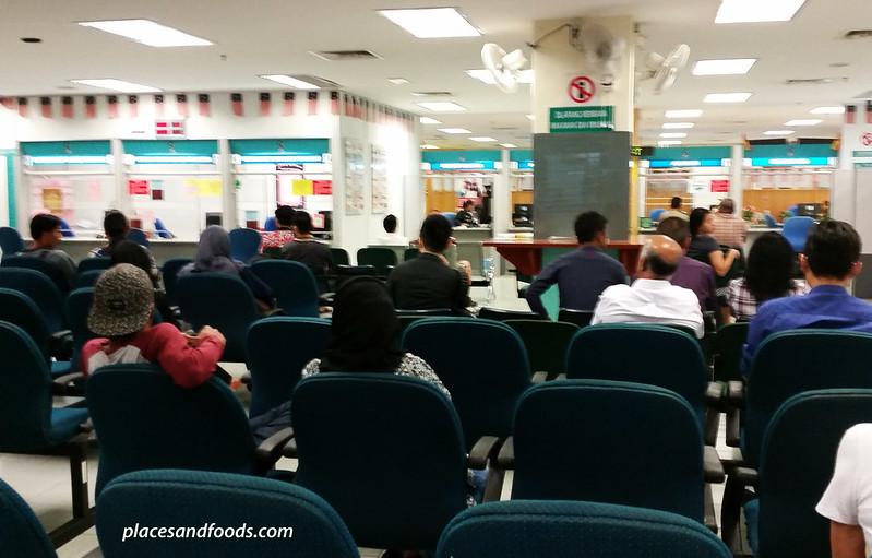 malaysian passport utc kajang
