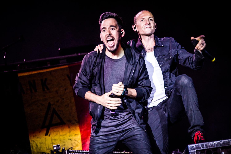 PKP 513 - Linkin Park