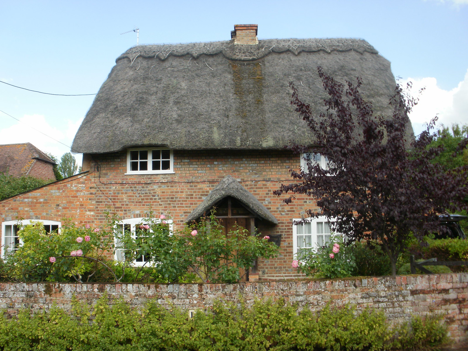 Cottage at South Stoke