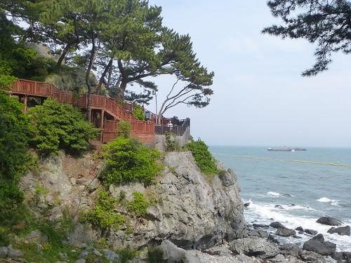 Co-Busan-Plage Haeundae (10)