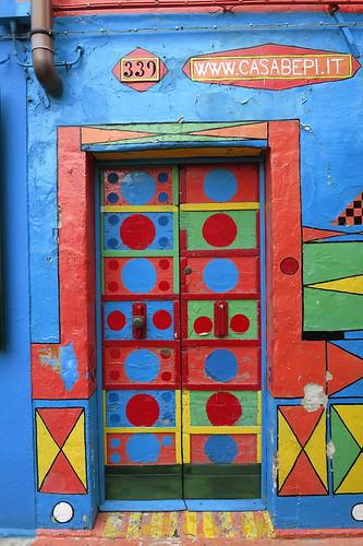 Burano - www.casabepi.it