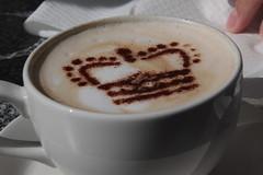 caff㨠americano(0.0), espresso(1.0), cappuccino(1.0), flat white(1.0), cup(1.0), mocaccino(1.0), salep(1.0), cortado(1.0), coffee milk(1.0), caf㩠au lait(1.0), coffee(1.0), ristretto(1.0), coffee cup(1.0), caff㨠macchiato(1.0), drink(1.0), latte(1.0), caffeine(1.0),