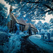 Church at Langcliffe by RamiGraFX