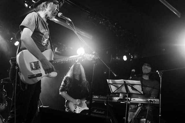 ファズの魔法使い live at 獅子王, Tokyo, 08 Oct 2015. 434
