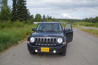 172 Jeep