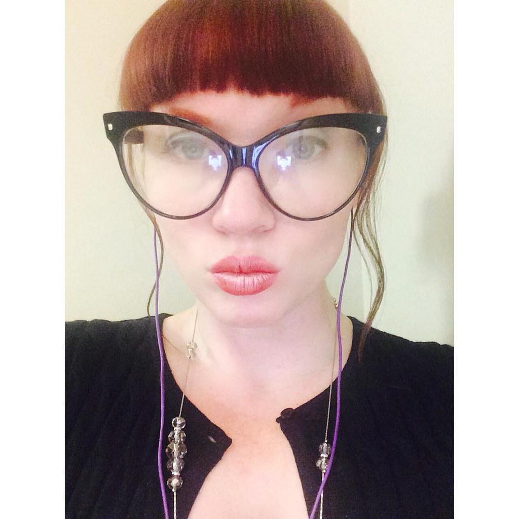Girls glasses tumblr final, sorry