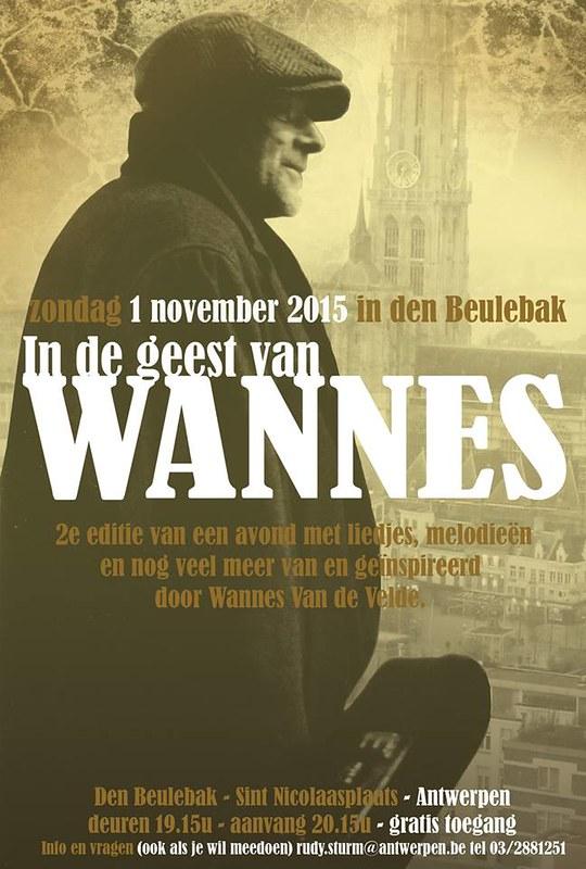 BB Geest van Wannes