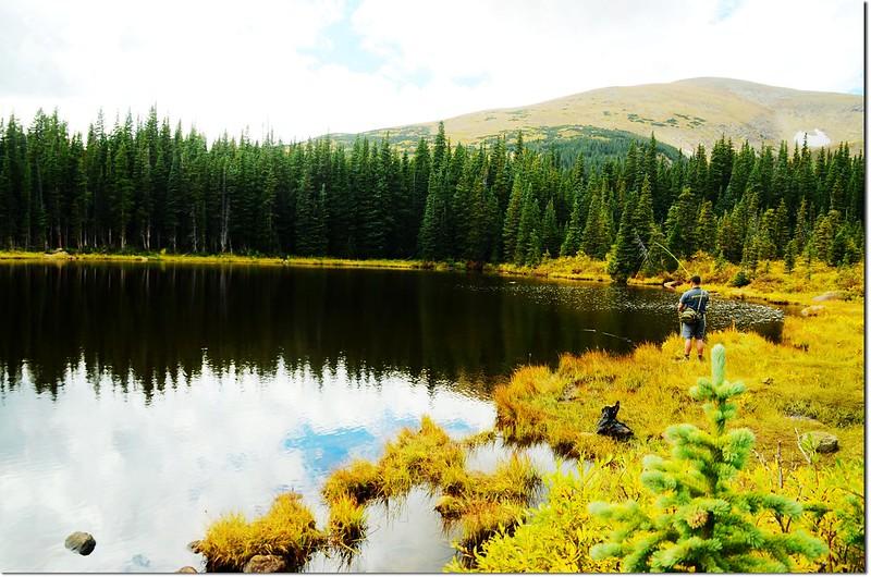 Rainbow Lakes #2 (2)