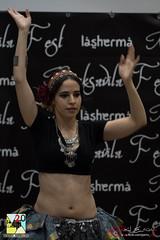 Khanesa - Rebeca