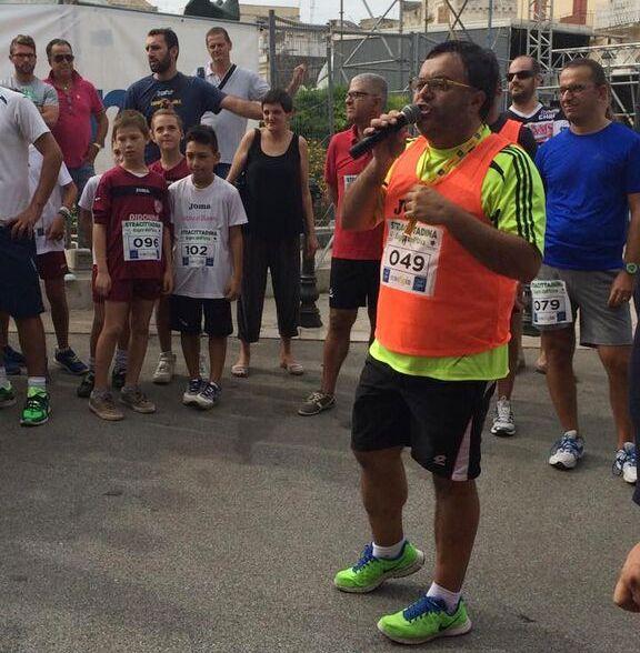 Rutigliano- Reportage eventi sportivi sagra- maratona (10)
