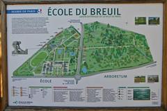 2015.10 FRANCE - PARIS - Ecole Du Breuil