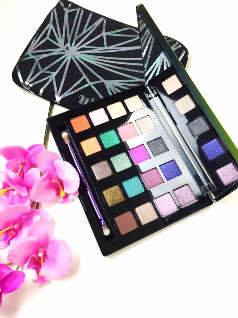 Urban Decay Vice 4 Palette - Rave & Review, Urban Decay, Urban Decay Cosmetics, UD, Vice 4 Palette, Vice 4, Vice palette, eyeshadow palette, eyeshadow palettes, new eyeshadow palette, Sephora purchases