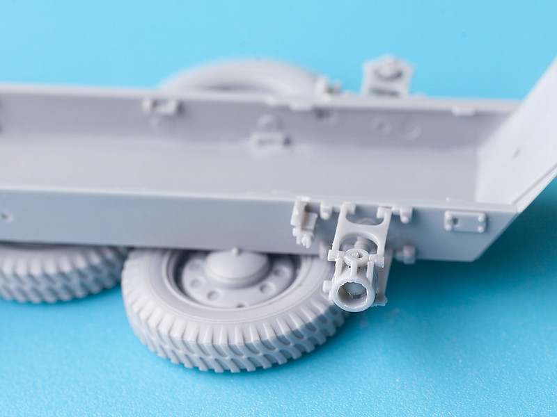 Projet Normandy : Dingo MK.III // Miniart // 1/35 21977807165_bae731f54b_c