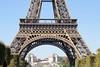 Tour Eiffel by Katrinitsa