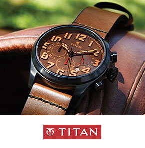 Titan Watches Snapdeal