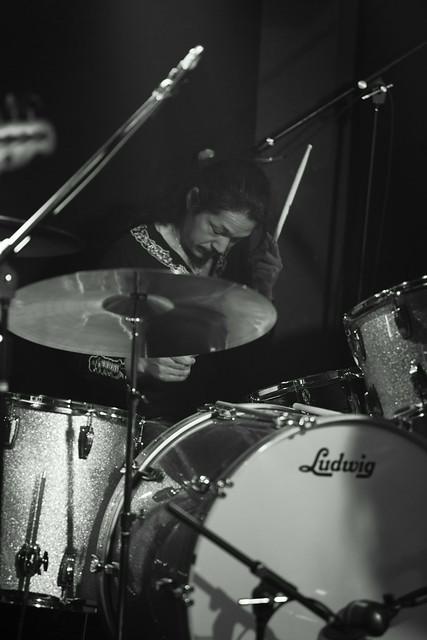ROUGH JUSTICE live at 獅子王, Tokyo, 03 Nov 2015. 115
