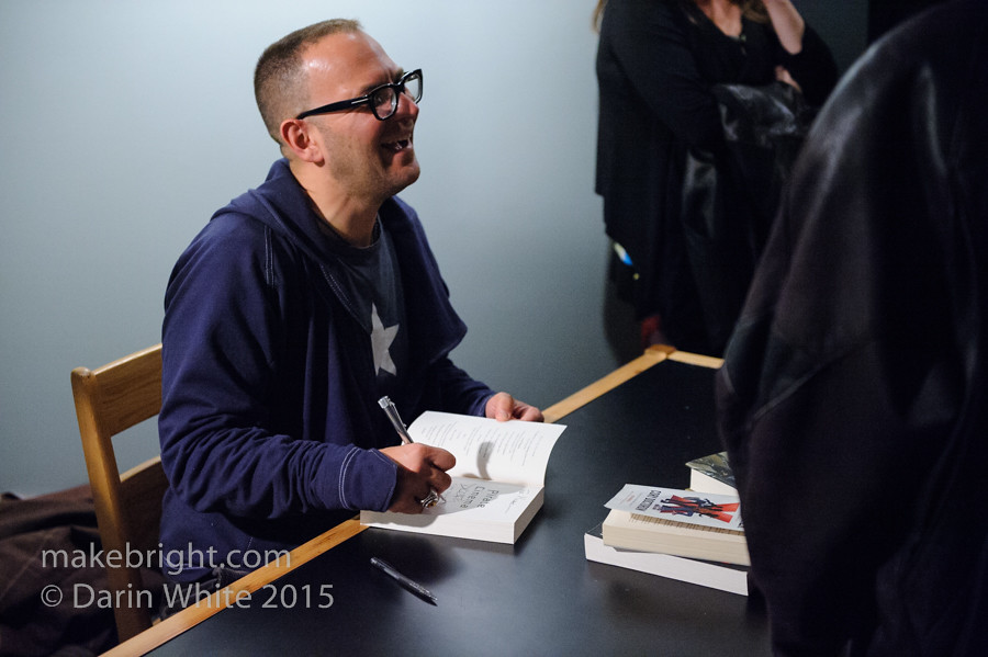 Cory Doctorow at UW - Oct 2015-129