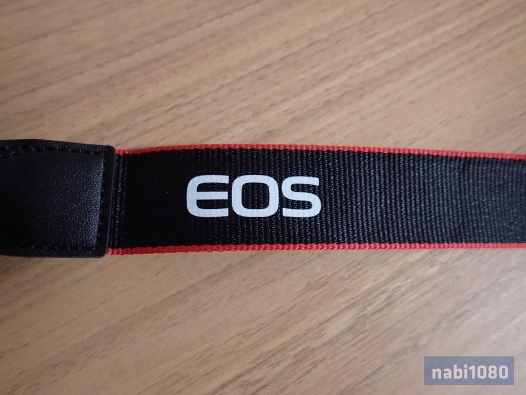 EOS kiss X8i18