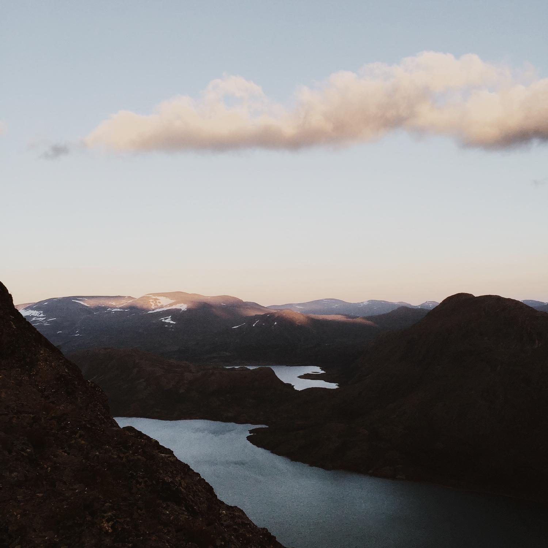 Norway adventure wedding photographer