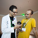 Science Hack Day San Francisco 2015 by Matt Biddulph
