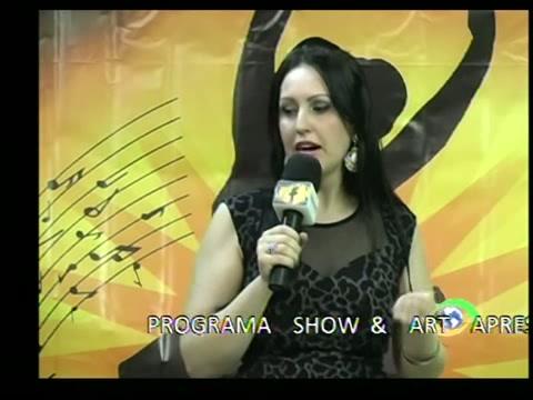 AmaralTV PROGRAMA  SHOW  E  ART  DIA  22 10 15 31462