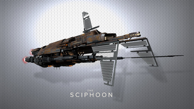 The Sciphoon