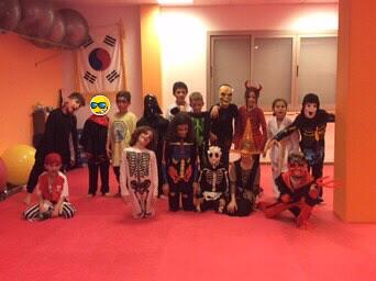 Halloween Hanol2015