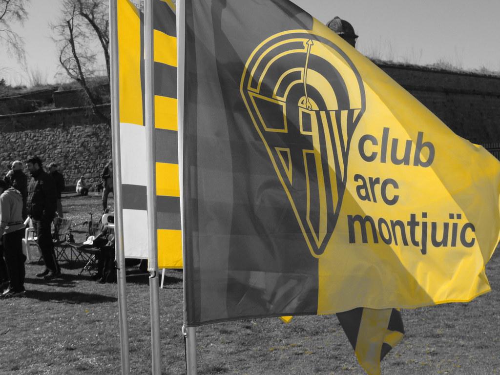 3r Round 900 Lliga 2.015 Club Arc Montjuïc - 15/03/2015 - clubarcmontjuic - Flickr