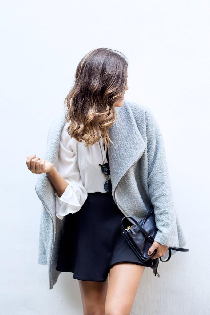 Choosing your staple coat