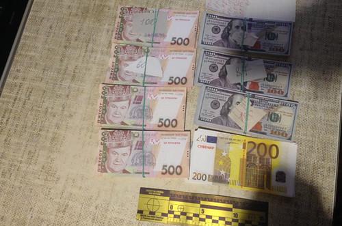 Пенсіонерка віддала шахрайці майже мільйон гривень