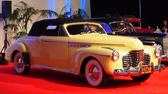 1941 Buick Roadmaster Convertible Coupe '3D338' 4