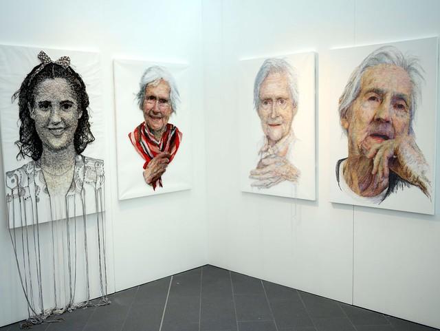 Jenni Dutton - Textiles &... - 1