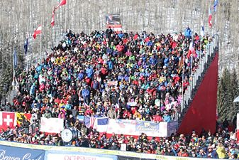 Beaver Creek World Cup