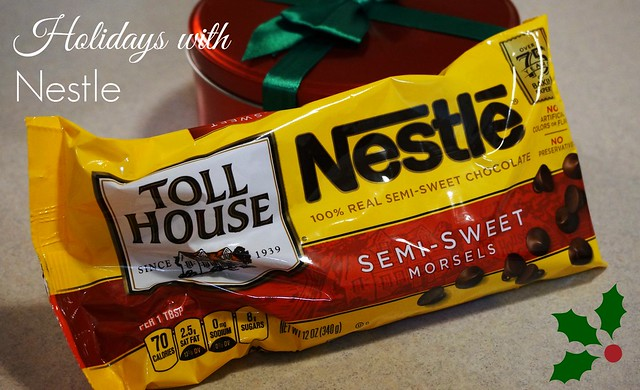 Holidays with Nestle 1