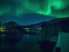 Aurora Borealis--2