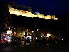 Castle of the Dukes of Lorraine