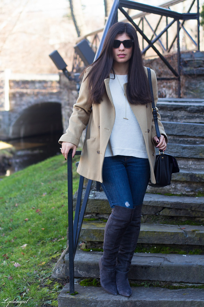 camel coat, white sweater, over the knee boots-10.jpg