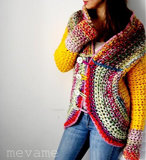 (i)chunky jacket02