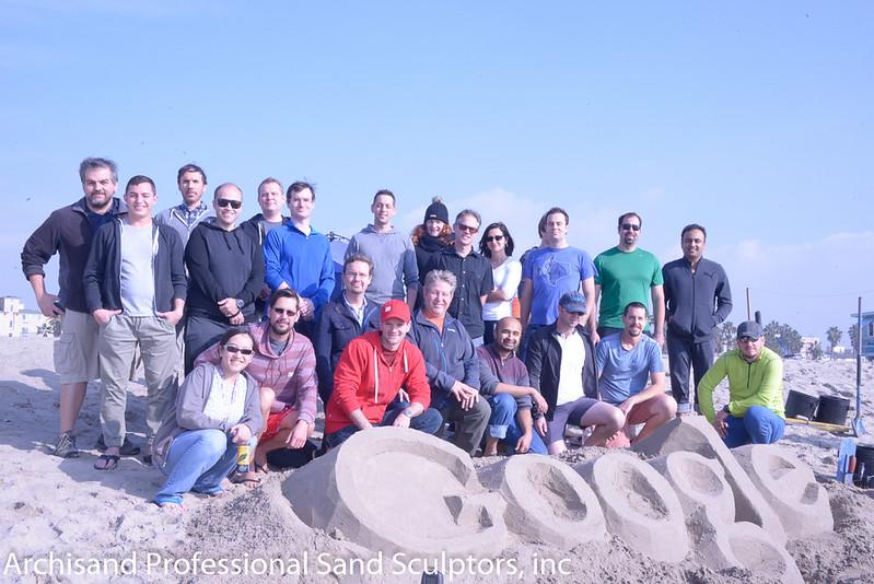 Google Sand Castle workshop-9039