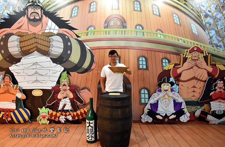 台中展覽.海賊狂歡祭.台中文創園區23