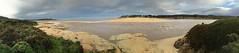 California King Tide/Carmel River Beach/Carmel River Lagoon/Carmel, CA/1/10/2017