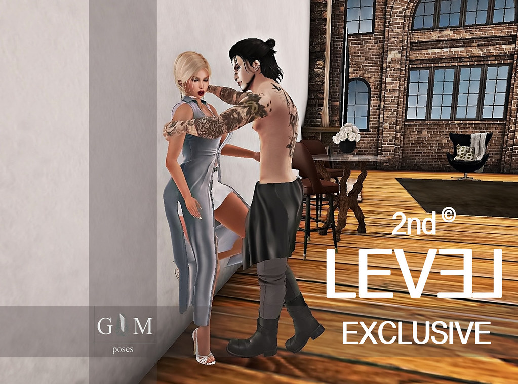 Exclusive 2nd level event runs from 13 Jan to 30th Jan 2017 - SecondLifeHub.com