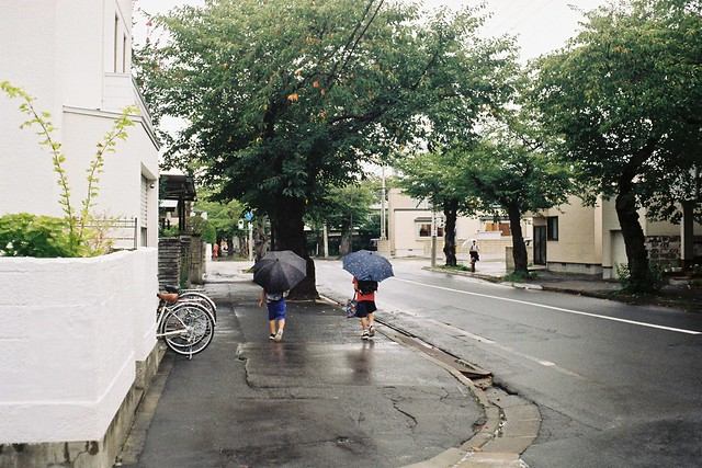 秋雨2016 minolta HI-MATIC F + Kodak ColorPlus200