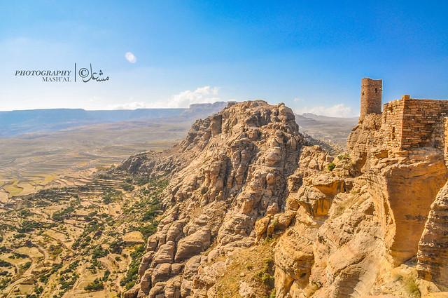 ثلاء اليمن Thula Yemen Historic Place